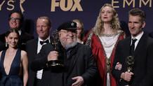 Game of Thrones En İyi Drama Dizisi dalında Emmy kazandı