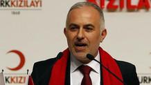 Kızılay Genel Başkanı Kınık'tan usulsüzlük iddialarına yanıt: Algı operasyonu