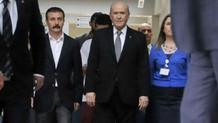 MHP lideri Devlet Bahçeli taburcu oluyor