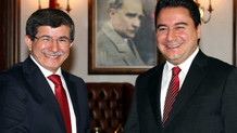 Piar Araştırma: Davutoğlu'nun oyu 3, Babacan'ın yüzde 8-9