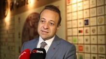 Egemen Bağış: Kılıçdaroğlu'nun ne dediği beni ilgilendirmiyor