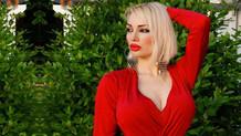 Adnan Oktar'ın kediciği Beril Koncagül'den turnike seks sistemi ifşası