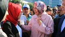 Fatma Betül Sayan Kaya için flaş iddia: O da İBB çalışanı