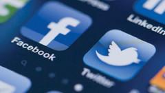 Twitter ve Facebook neden yavaşladı?