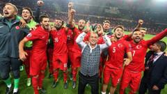 İşte Türkiye'nin EURO 2016'da rakipleri