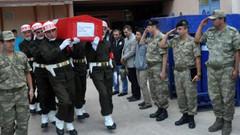 Edirne'den acı haber: İkinci şehit