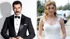 Kenan İmirzalıoğlu Sinem'i törenle istedi