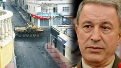 Org. Akar: Şehirde tanklar olmamalı