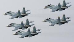 Rusya'dan Türk uçağına yeniden taciz!