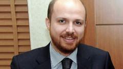 Bilal Erdoğan'dan İtalya'ya kaçtı iddialarına yanıt