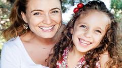 Ceyda Düvenci kızının hastalığını anlattı