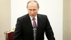 Putin'den ilk açıklama: Sırtımızdan hançerlendik