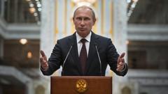 Putin: Tekrarlarsa mutlaka tepki veririz