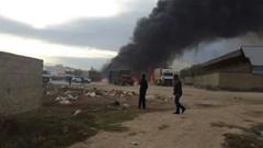 Rusya, yardım tırlarını vurdu: 7 ölü!