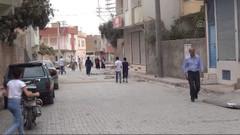 Nusaybin'de sokağa çıkma yasağı kaldırıldı!