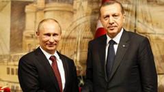 Erdoğan ve Putin Paris'te görüşecek!