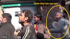 Diyarbakır Baro Başkanı Tahir Elçi öldürüldü!
