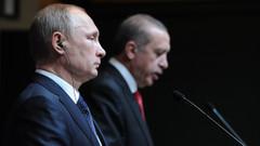 İklim konferansına Erdoğan ve Putin ayarı