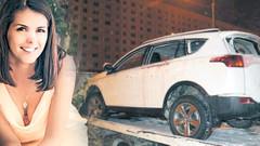 Rus vekil arabada sevişirken öldü!