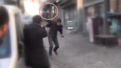 Teröristle çatışan polis konuştu: Dikkatim dağıldı