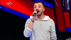 Mersinli Ahmet Parlak İsyan dedi jüri dağıldı!