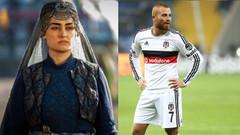 Gökhan Töre'nin aşkı Halime Hatun çıktı!
