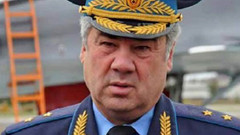 Rus komutandan Türkiye'ye tehdit