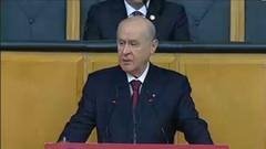 Bahçeli: Akşener Fethullah Gülen'in uzantısı