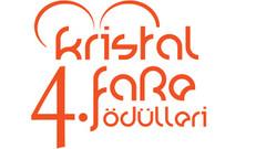 4. Kristal Fare Ödülleri için geri sayım