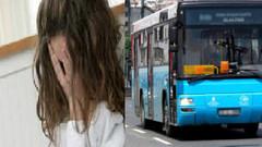 İstanbul'da halk otobüsünde tecavüz