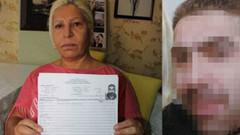 Akıl hastası oğlunun cezaevinden çıkmasını istiyor