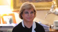 Tansu Çiller tüm mallarını satıp Türkiye'yi terk ediyor iddiası