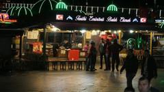 Son Dakika: Eminönü'nde tarihi balıkçının sahibi  öldürüldü
