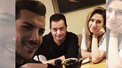 Kerimcan Durmaz Survivor 2017 kadrosunda