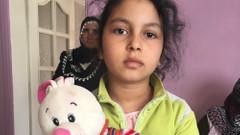 Minik Irmak'ın annesi ile ablasından yürek burkan sözler
