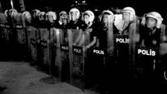 Polislere atılan şok mesaj: Yarın asker oluyoruz!