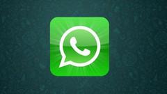 WhatsApp'tan kullanıcılarına müjde!