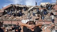 İstanbul için 7.6'lık büyük deprem uyarısı! Çok az kaldı...