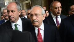 CHP'de Kılıçdaroğlu'nu sırtından hançerleme girişimi