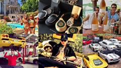 Zenginlere Özel Instagram: Yılda 45 Bin Lira ödemeli uygulama Rich Kids!