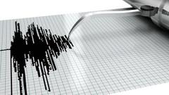 Son dakika: Bursa'da 4.1'lik korkutan deprem