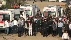 Son Dakika Haberleri: Antalya'da patlama!