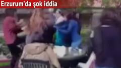Sakız çiğneyen kız öğrenciye dayak iddiası
