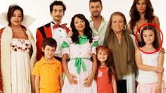 Bez Bebek dizisinin küçük oyuncusu Sibel Kasapoğlu'nun şoke eden değişimi