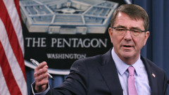 ABD Savunma Bakanı: Türkiye'ye saldırı düşünen DEAŞ militanını öldürdük