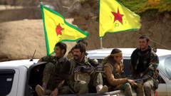 ABD ilk kez net olarak açıkladı: YPG, Rakka'da olacak