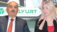 Çalışma Bakanı'ndan Aleyna Tilki açıklaması