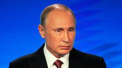 Viladimir Putin: ABD muz cumhuriyeti mi?