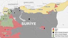 Erdoğan Hatay-Rakka koridorunu istiyor