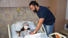 Hızla kilo alıyor diyet fayda etmiyordu: hastanede şoke oldu